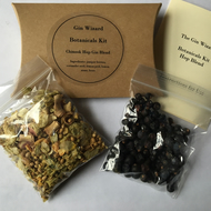 DIY Gin Kit - Hop blend for a zesty hoppy taste and aroma (free shipping)
