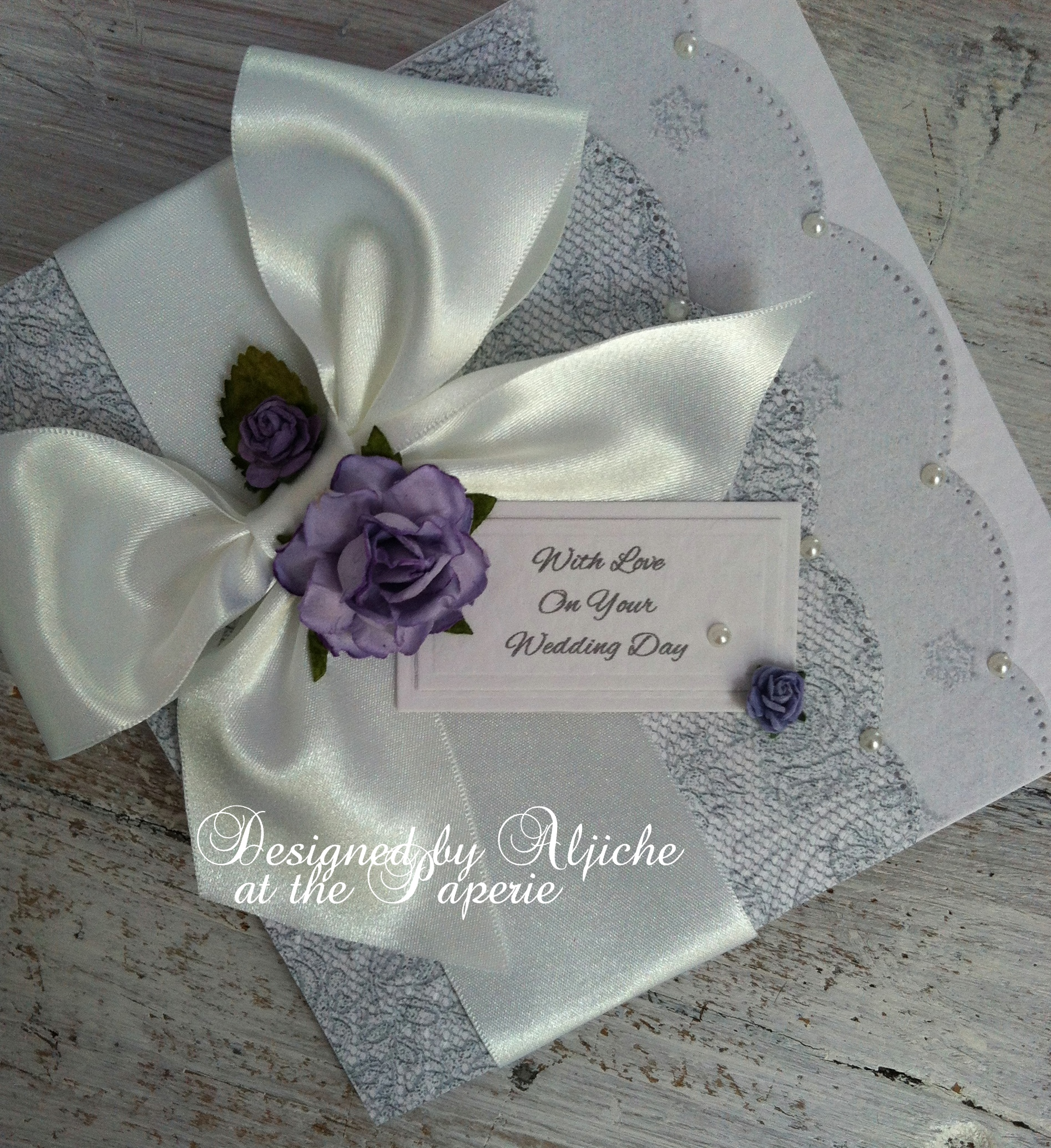The Lavender Blue Paperie
