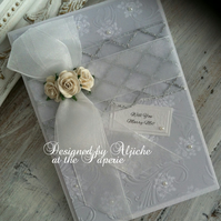 Wedding Card, Marry Me, Wife, Fiancee,  Engagement, Anniversary, Personalized