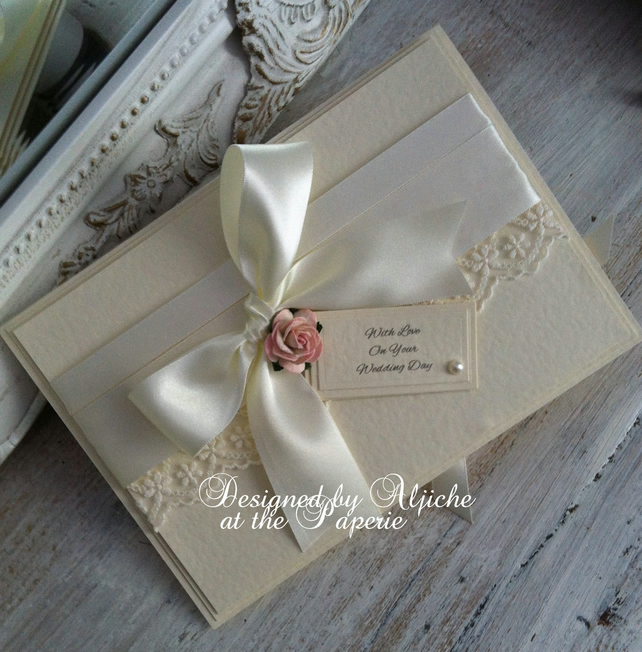 Wedding Card, Personalized, Engagement, Anniversary,  Birthday, Wife, Fiancee