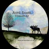 Avril Scott Art