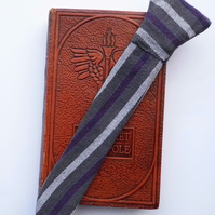 Tie Bookmark - Bookmarks - Gifts for Men - Novelty - Fathers Day