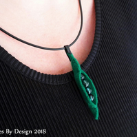 A Peas In The Pod Necklace