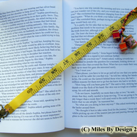 Seamstress Bookmark