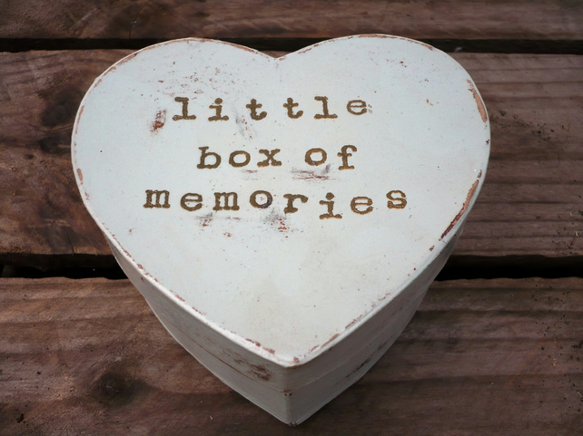 Little box of memories