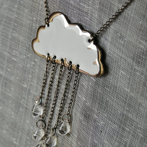 Cloud with a Silver Lining