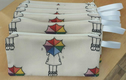 Pencil Cases, Purses and Drawstring Pouches