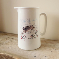 Special offer - Hugo Hare Two Pint Jug