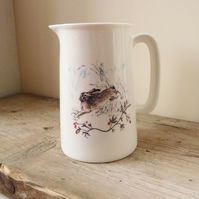 Special offer - Hugo Hare One Pint Jug