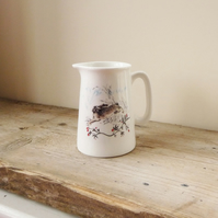 Special offer - Hugo Hare Half Pint Jug