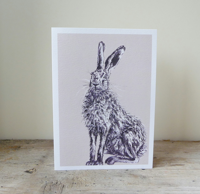 Henry Hare Card