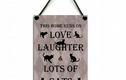 Cat Lover Signs