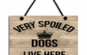 Dog Lover Signs