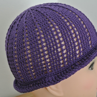 Crochet Childs Hat