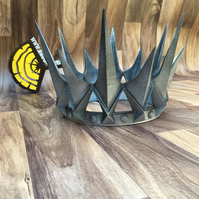 Queen Ravenna crown - Costume play - 3D Printed - FREE DELIVERY