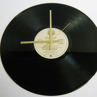 "The Doobie Brothers - ""One Step Closer"" Record Wall Clock"