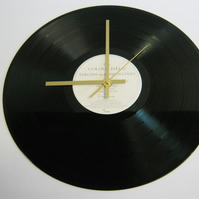 "The Colourfield - ""Virgins and Philistines"" Record Wall Clock"