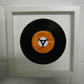 "Elvis Presley - ""The Wonder Of You"" Wall Framed 7"" Record"