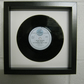 "Jackie Wilson  - ""Reet Petite"" Wall Framed 7"" Record"
