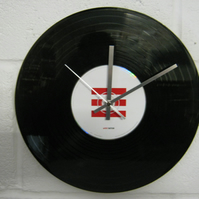 "Jay-z -  ""The Blueprint"" 12"" CD & Vinyl Record Wall Clock"