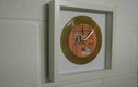 Framed CD Clocks