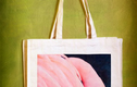 Canvas Tote Bags Inspired by Nature