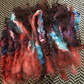 15g of Shepherds delight long wool curly locks, sheep's fleece