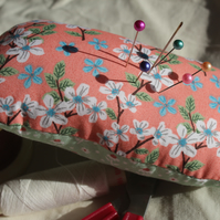 Floral Pin Cushion