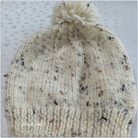 Bobble Hat 1-2 years - OVER 10% REDUCTION