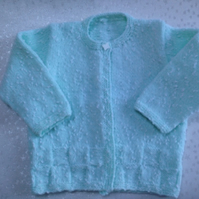 Girl's Cardigan - 2 years - OVER 10% REDUCTION