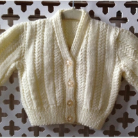 Girl's Cardigan - OVER 10% REDUCTION