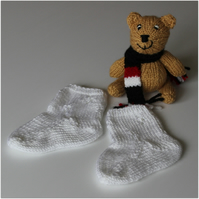 Baby Socks - 6 - 9 months - NOW 10% REDUCTION