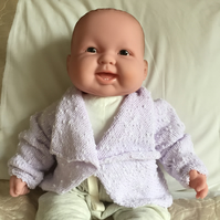 Baby Cardigan 6 - 12 months - OVER 10% REDUCTION
