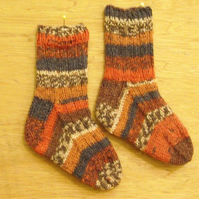 SALE: Children's bamboo socks ages 18-24 months