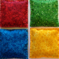 Primary colour Lavender Sachets