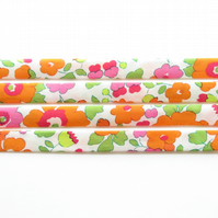 Betsy Z - Liberty fabric bias binding