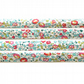 Eloise B - Liberty fabric bias binding, sewing shop
