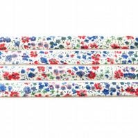 Phoebe G - Liberty fabric bias binding, sewing supplies, haberdashery