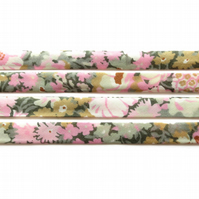 Thorpe H - Liberty fabric bias binding, haberdashery supplies