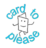 Card To Please