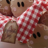 ♥♥Fresh Gingerbread Cookies©♥♥