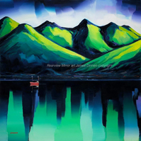 Five Sisters of Kintail (Free UK postage)
