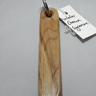 Welsh Sycamore key fob