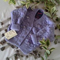 Baby Girls Cardigan 6-12 months