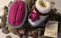 LUXURY NATURAL FIBRES BABY COLLECTION