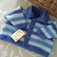Baby Boys Jacket  0-6 months