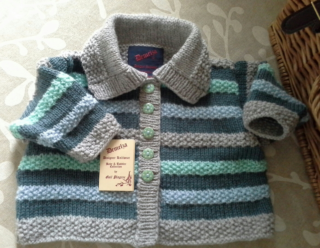 Baby Boys Jacket  0-6 months size