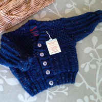 Baby Boys Jacket 6-12 months