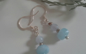 AQUAMARINE JEWELLERY/BERYLE