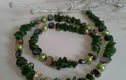 RUSSIAN CHROME DIOPSIDE JEWELLERY